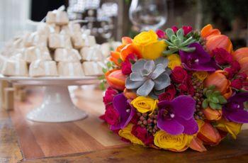 Teste: Quais as flores que mais combinam com você?