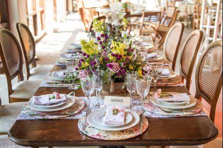 Como preparar um brunch para o seu casamento