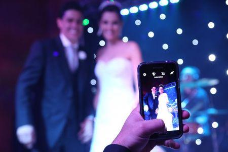 4 passos para criar o hastag do seu casamento