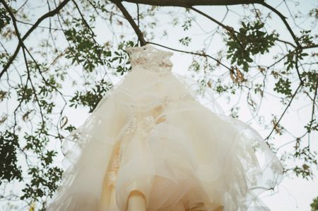 15 termos do vestido de noiva que você tem que conhecer
