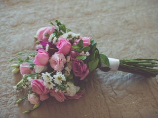 20 Buquês para noivas românticas