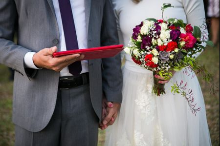 Custos extras na planilha de casamento