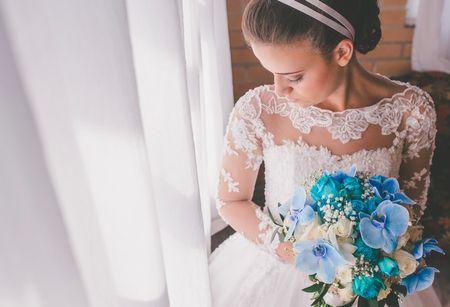 O que ninguém te disse sobre a escolha dos acessórios de noiva