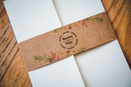 5 dicas essenciais para a entrega dos convites de casamento