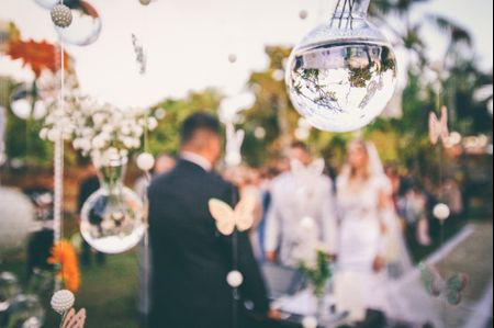 Os 10 erros que você não quer cometer em seu casamento ao ar livre