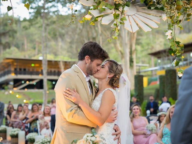O casamento de Roberto e Renata em Itaipava, Rio de Janeiro