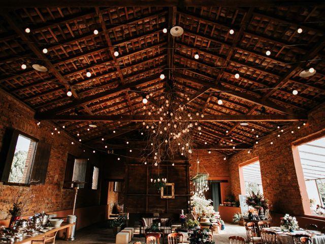 Casamento de estilo industrial: uma tendência que ganha muito espaço