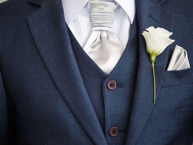 Escolher o traje do noivo de acordo com o seu corpo