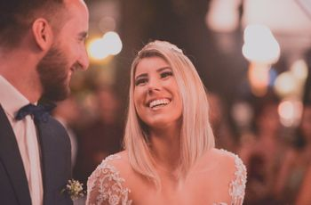 5 jogos para animar os convidados no casamento