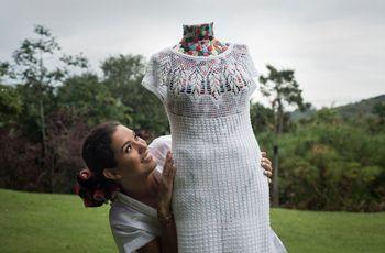 Como economizar no vestido de noiva?