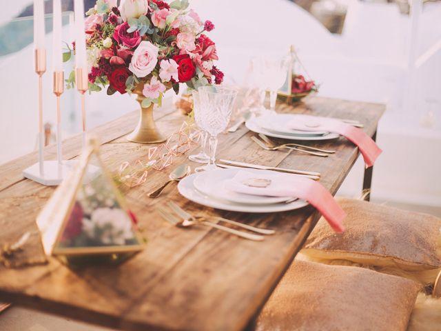 Saibam como montar a mesa dos noivos perfeita