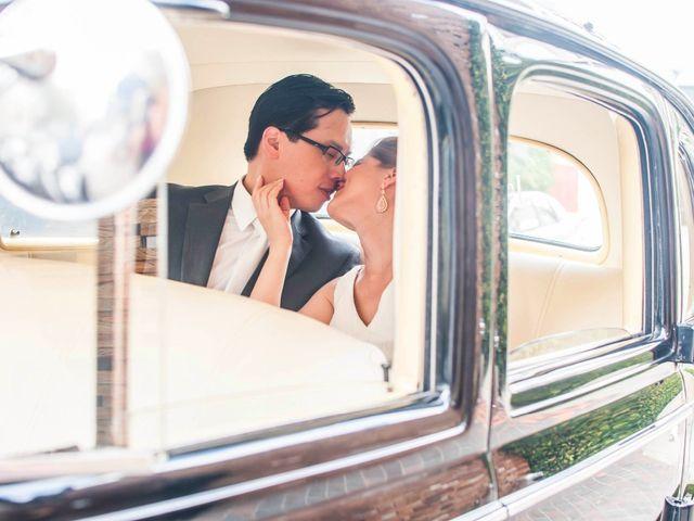 Carro alugado, emprestado, com motorista ou sem?