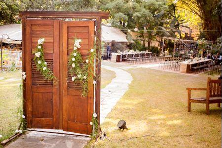 8 Coisas que deverá perguntar antes de contratar o espaço do casamento