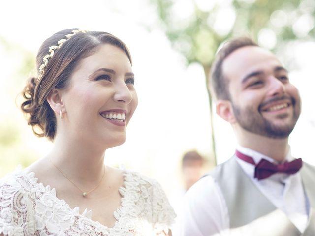 Teste: Que penteado você deveria usar no seu casamento?