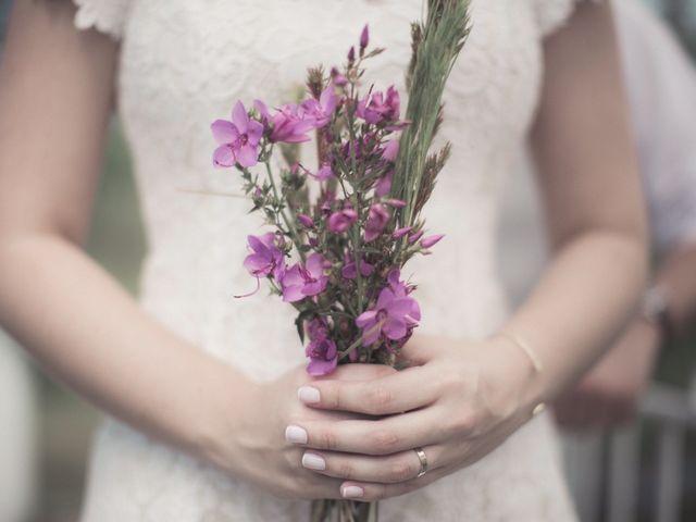25 Buquês de noiva simples: qual será o seu?