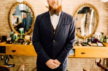 A barba ideal de acordo com o formato do rosto