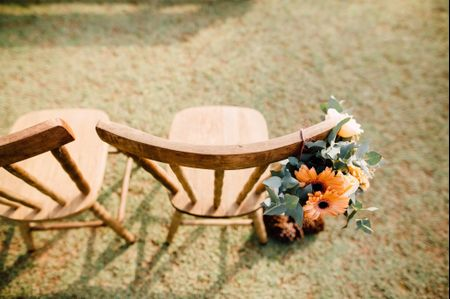 As flores mais usadas em casamento