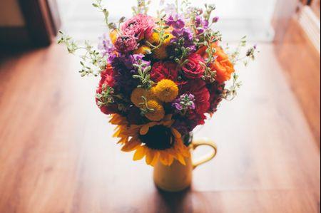 Qual a combinação de cores ideal para o seu casamento?