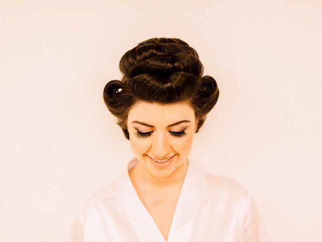 3 Acessórios muito originais para compor o seu penteado de casamento