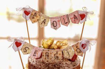 60 Topos de bolo encantadores!  E o seu, como será?