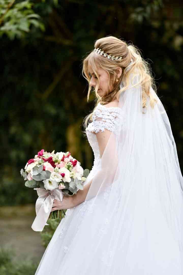 Casamento de Bryan & Priscilla