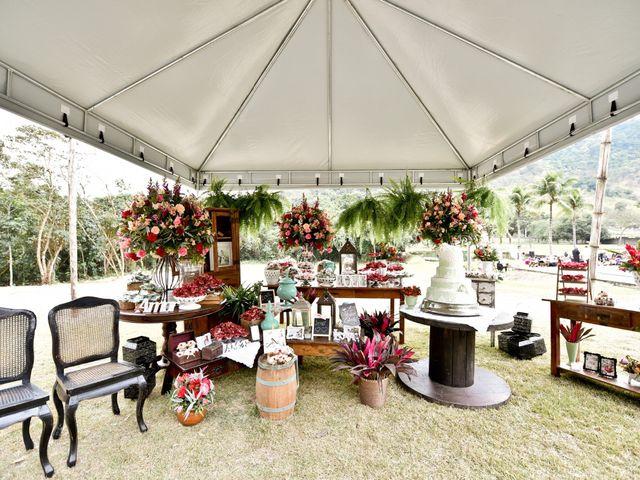 Tudo que precisa saber para colocar a tenda no seu casamento