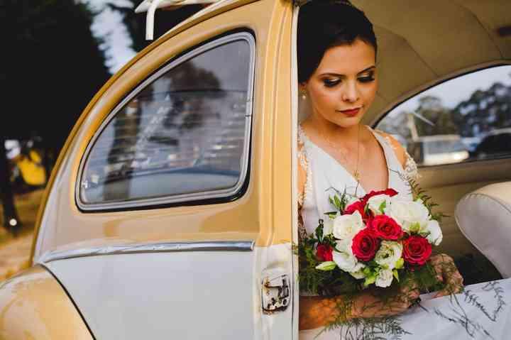 Vinicius Terror Fotografía de Casamento