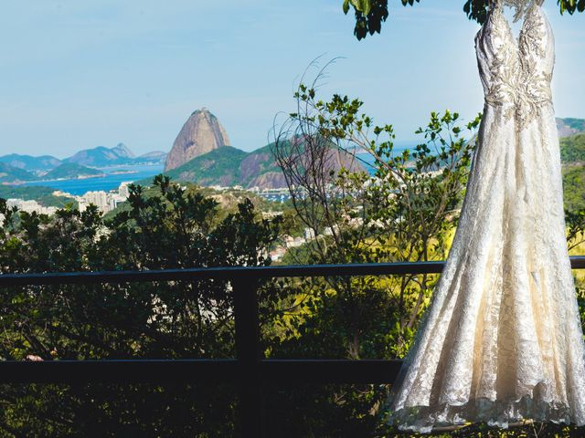 Como conservar o vestido de noiva depois do dia C