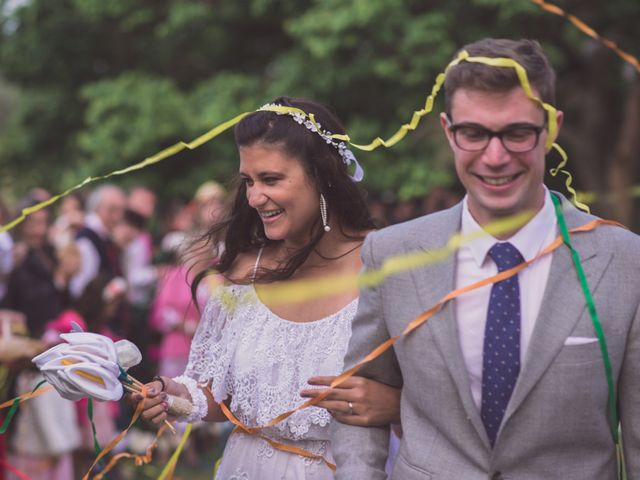 Ideias para celebrar um casamento bilíngue