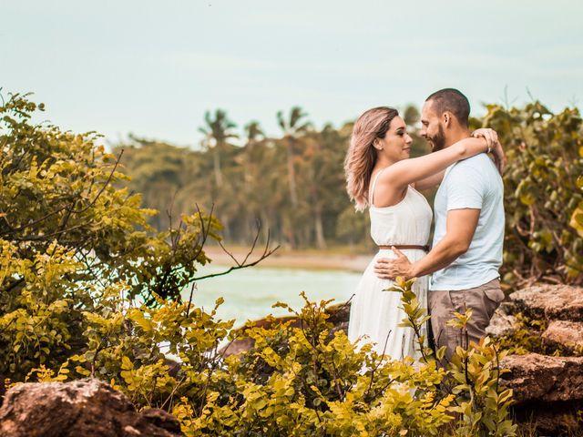 Adquira hábitos saudáveis antes do seu casamento