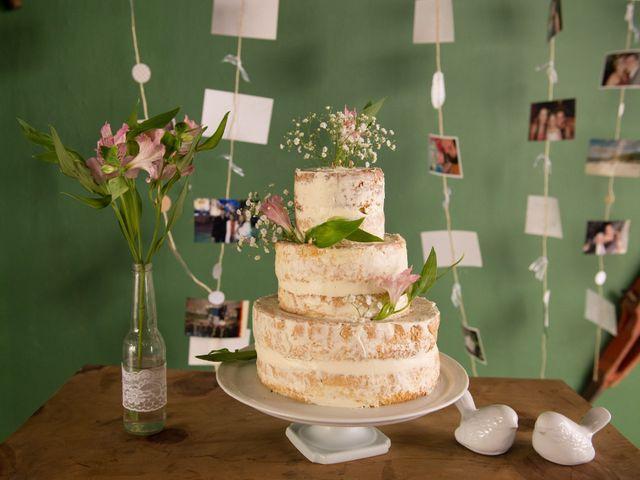 7 Simples ideias para decorar seu casamento