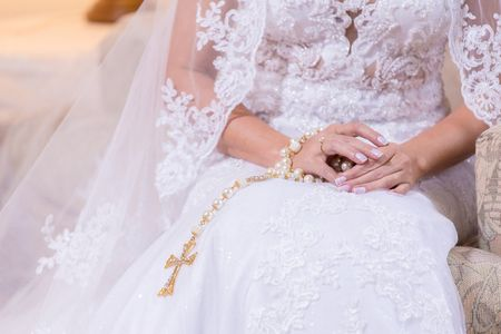 Batismo, Comunhão e Crisma: É preciso de todos os ritos de passagem para se casar na igreja?