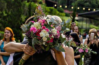 Saiba como preservar as flores naturais do seu buquê