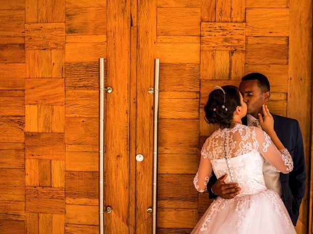 O casamento de Davi e Luana: um conto com final feliz