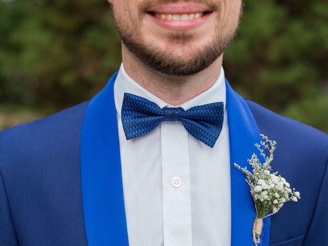 O terno ideal para cada tipo físico de noivo