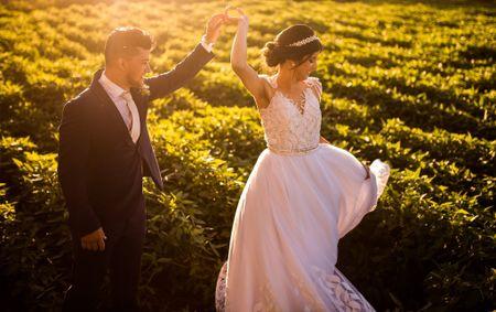 20 Valsas emocionantes para a primeira dança dos noivos
