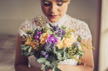 Teste: Qual o buquê de flores você deveria levar?