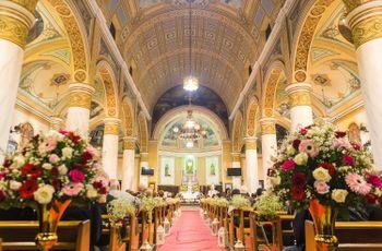 5 ideias para decorar a igreja gastando pouco