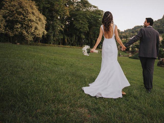 Os tipos de branco para o seu vestido de noiva