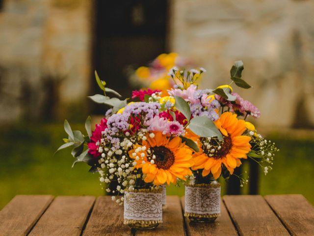 6 Regras para escolher sua decoração floral