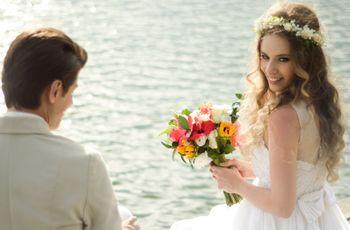 Coisas que ninguém te conta sobre o vídeo do casamento