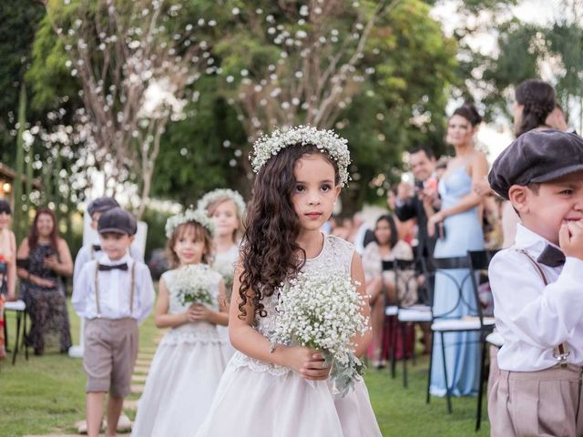 Vestidos para daminhas: 35 ideias para as pequenas princesas