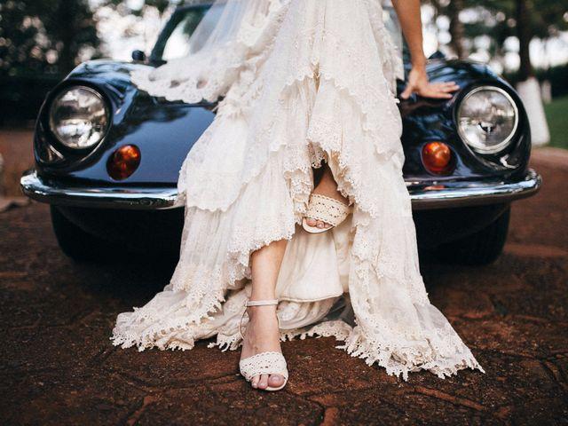 4 Tipos de transporte muito originais para chegada e saída dos noivos