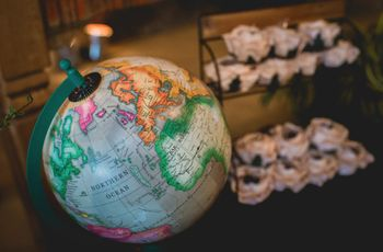 6 Pratos típicos de outros países que podem ser um sucesso