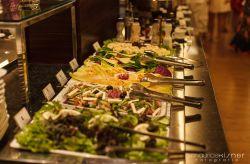 7 comidas que n�o devem ser servidas no seu casamento