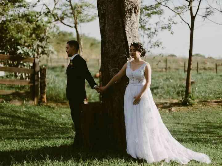 Checklist a um mês do casamento: 9 passos