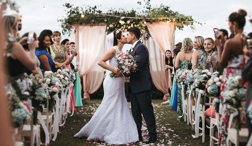 ff22fbae1d72 O que todos os convidados querem ver no seu casamento