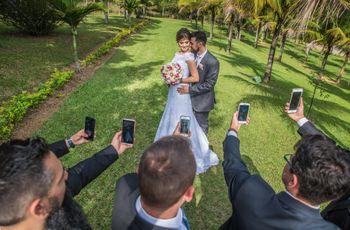10 Mandamentos tecnológicos para os noivos