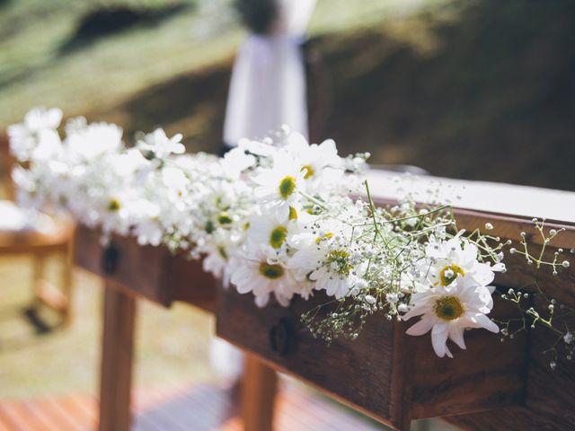 Margaridas no seu casamento: delicadeza e simbolismo