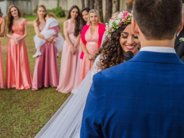 O surpreendente casamento de Raquel e Tiago: um amor duradouro